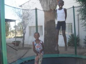 SIAMA Children Namibia