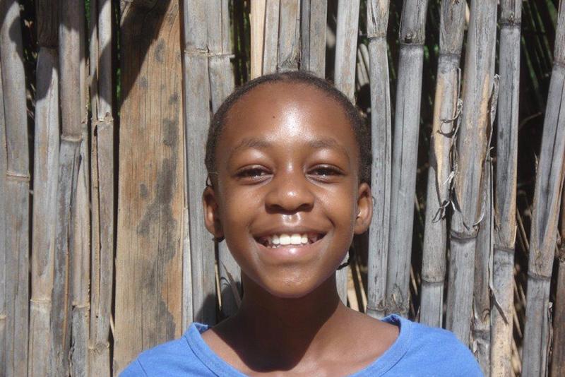 Steun SIAMA Children Namibia